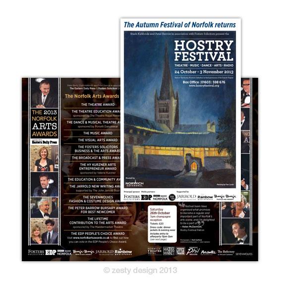 Brochure design programme design esther lemmens for Festival brochure design
