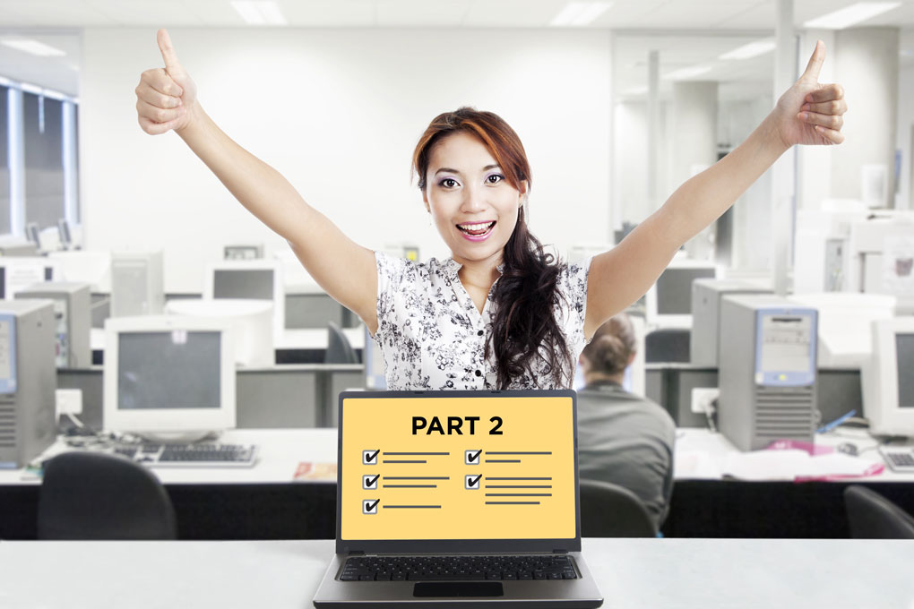 Create the perfect digital ebook download part 2